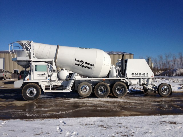 Midwest Ready Mix & Equipment, Inc